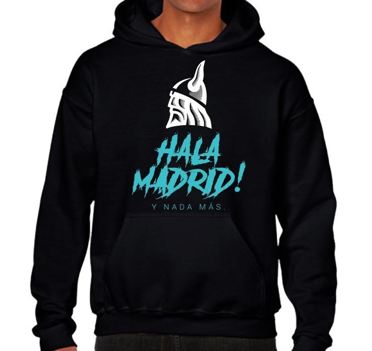 Exclusivas Sudaderas Real Madrid 8a3cbdf7afd39