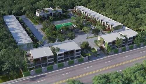exclusivas villas en norden 48 mod. stella temozon
