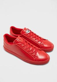 en venta a3630 be84a Exclusivas Zapatillas Aldo De Colección Red 45