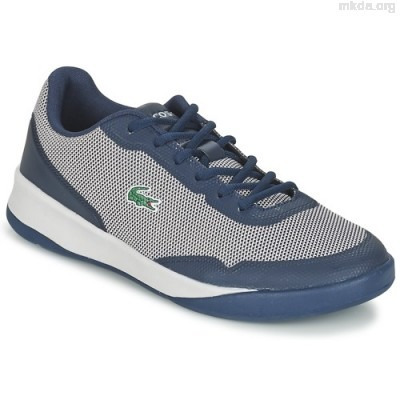 exclusivas zapatillas lacoste sport ortholite (ref. $64.990)