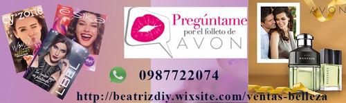 exclusive 100ml original avon     tienda mimos
