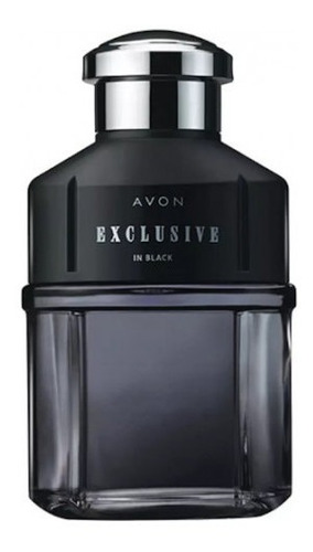 exclusive in black by avon  || tienda mimos
