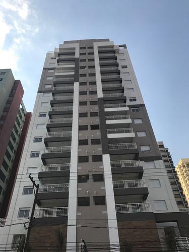 exclusive santana apartamento pronto novo  suite terraço vga