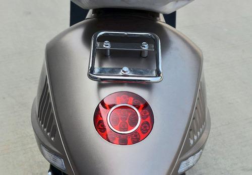 exclusive scooter moto zanella