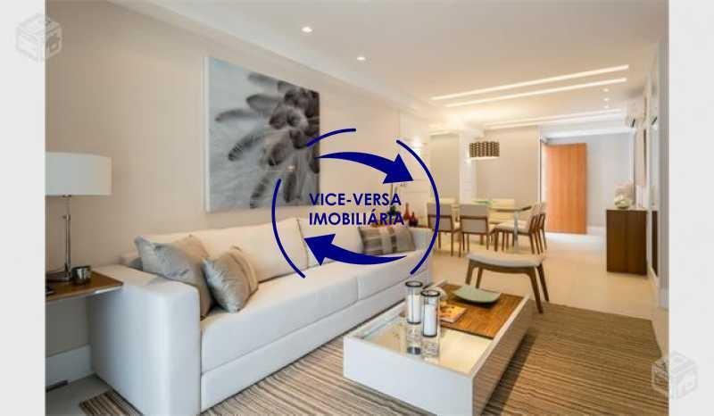 exclusividade!!! apartamento à venda no condomínio rossi litorâneo - 92m², 3 quartos (2 suítes), copa-cozinha, lavanderia e banheiro de serviço,  vagas, infraestrutura completa! - 1332