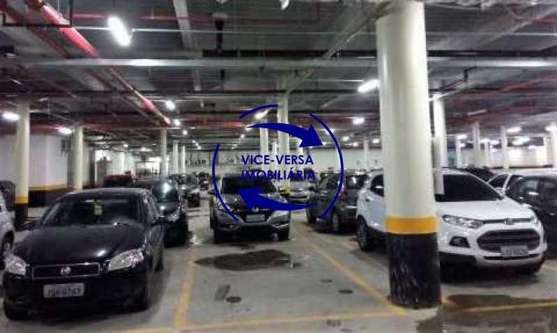 exclusividade!!! sala comercial à venda no condomínio porto atlântico leste - 34m², sistema de alarme e ar condicionado, infraestrutura de primeiro mundo! - 1357