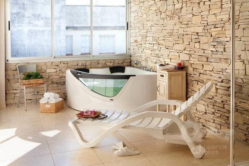 exclusivo ambiente a estrenar! complejo con amenities