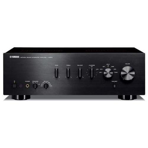 exclusivo amplificador yamaha a-s501bl