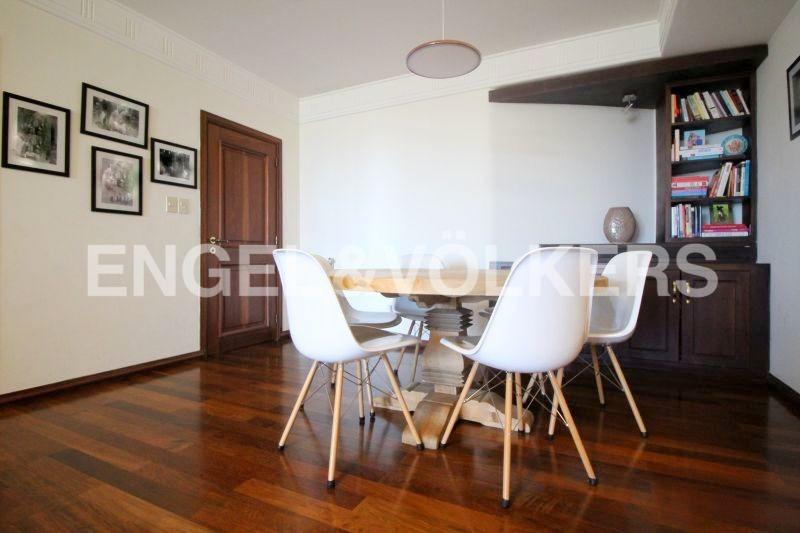 exclusivo apartamento con jardín en rambla de carrasco
