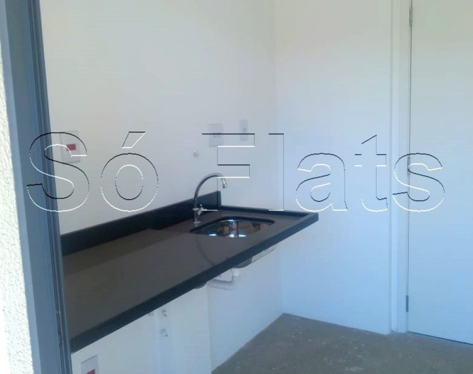 exclusivo apartamento em pinheiros com 1 dormitório (andar intermediário) - sf30872