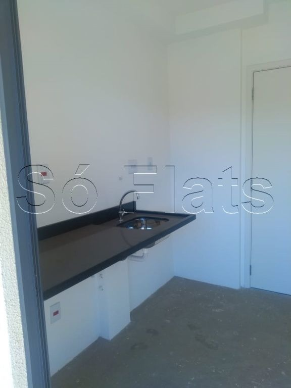exclusivo apartamento em pinheiros com 1 dormitório (andar super) - sf30873