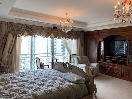 exclusivo apartamento en alquiler- punta paitilla