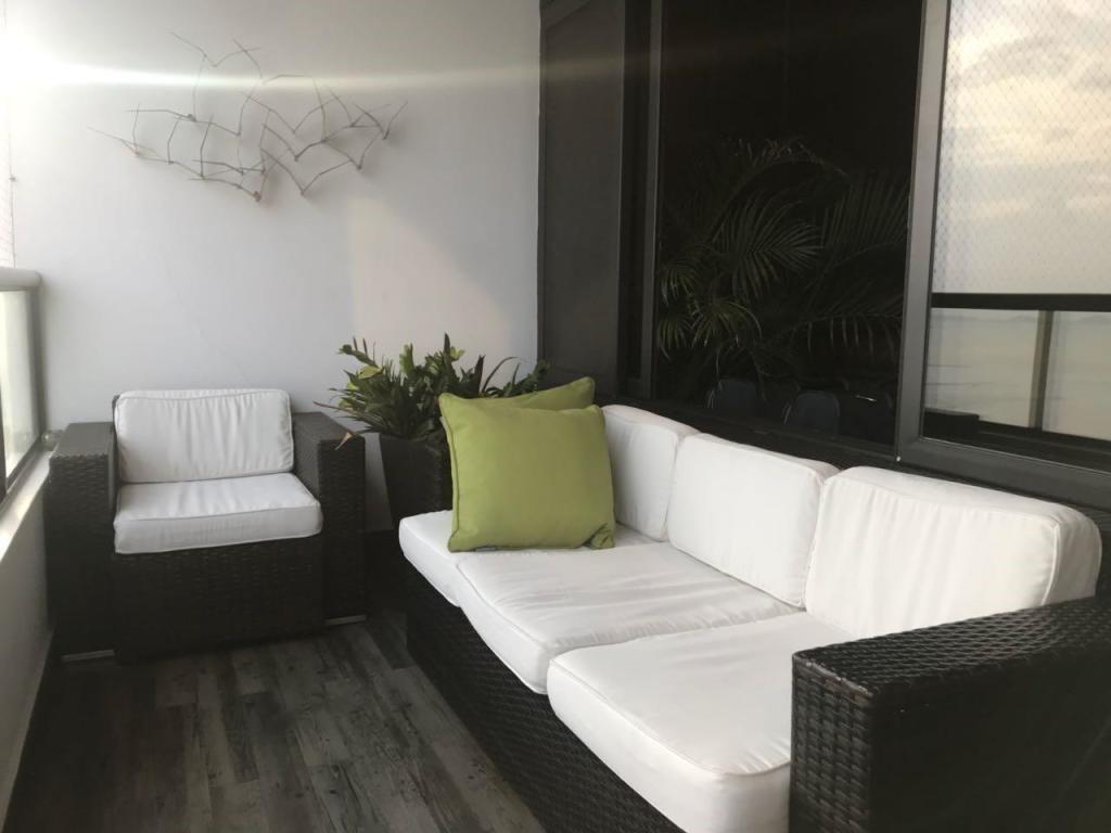 exclusivo apartamento en venta en costa del este panamá cv