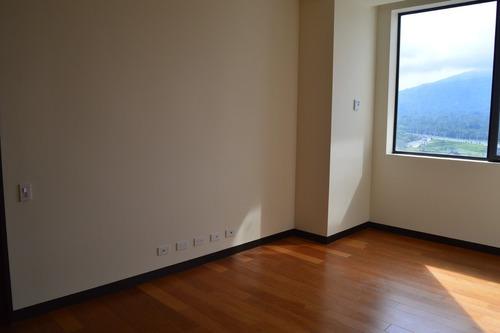 exclusivo apartamento en venta en el pedregal.