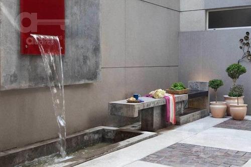 exclusivo complejo!! importantes amenities! alquiler temporario de monoambiente en san telmo.