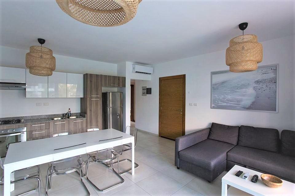 exclusivo complejo residencial de apartamentos a 200 mts de la playa, bayahibe