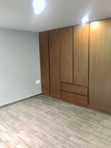 exclusivo condominio en la parte baja de san jeronimo