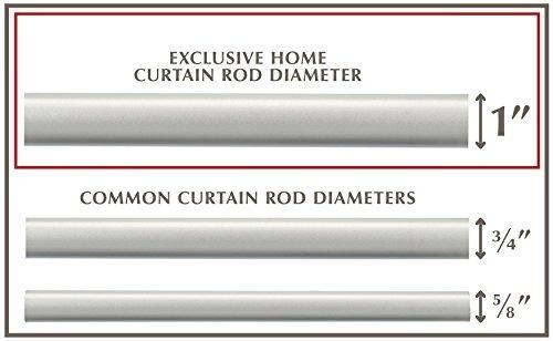 exclusivo cortinero crystal ball 1  barra de cortina