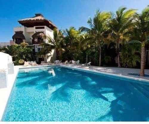 exclusivo departamento alizes en la riviera maya