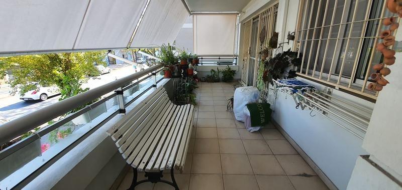 exclusivo departamento de 3 ambientes con cochera y baulera