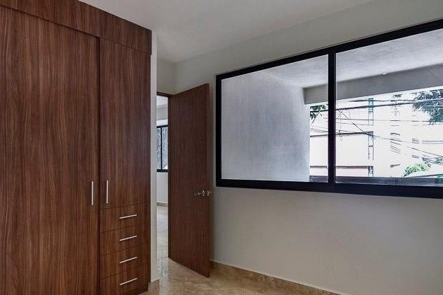 exclusivo departamento en portales