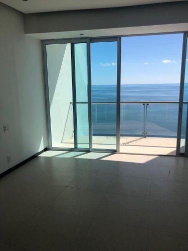 exclusivo departamento en renta en torre península zona hote
