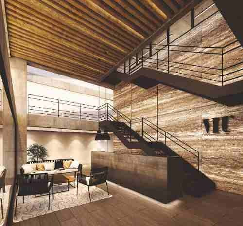 exclusivo departamento en venta tipo duplex  condominio viu homes en zibata !!