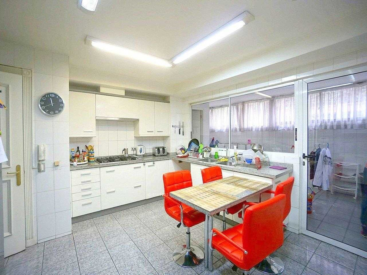 exclusivo departamento / residencial / alonso de córdova