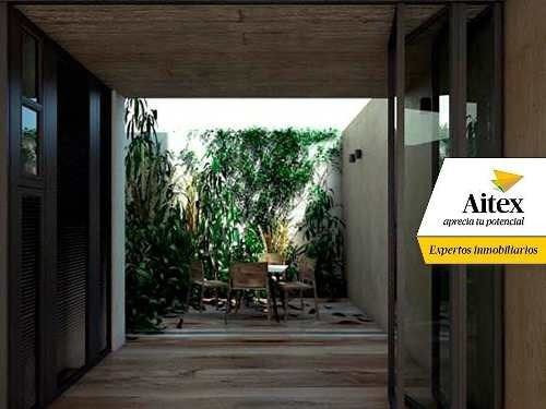 exclusivo departamento tipo loft en cuauhtémoc, muy cerca del ángel