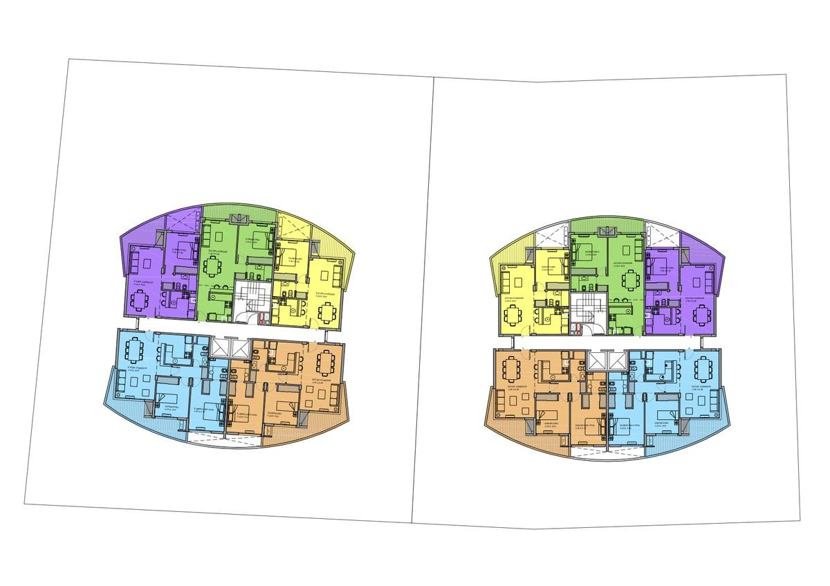 exclusivo duplex de 4 ambientes en pinamar