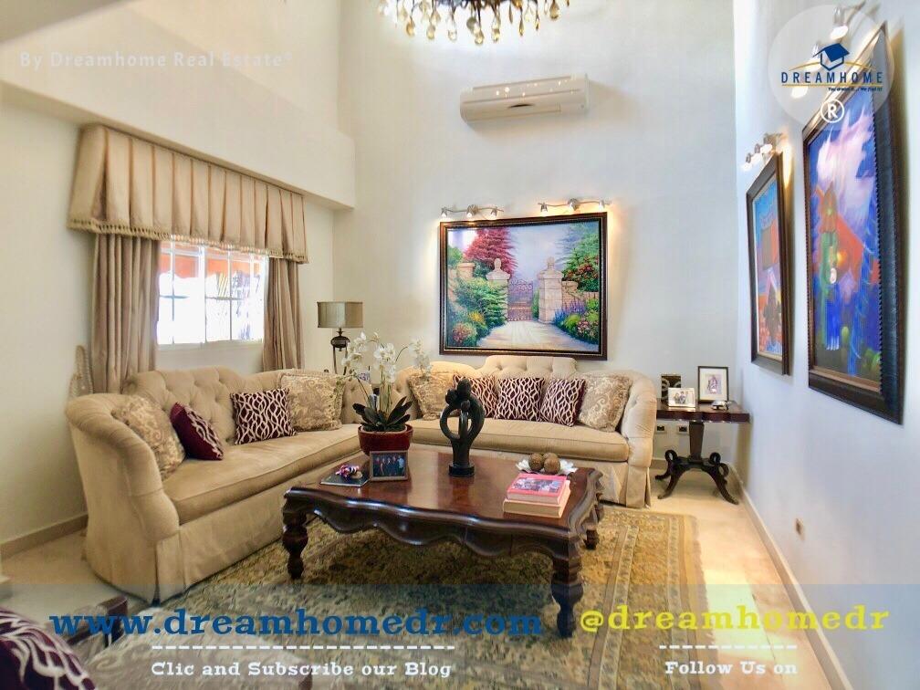exclusivo espacioso y confortable penthouse id 2604