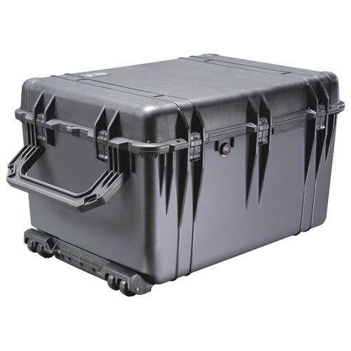 exclusivo estuche pelican 1660 shipping box  importado