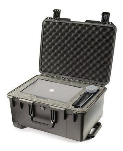 exclusivo estuche pelican storm case im2620 con espuma.