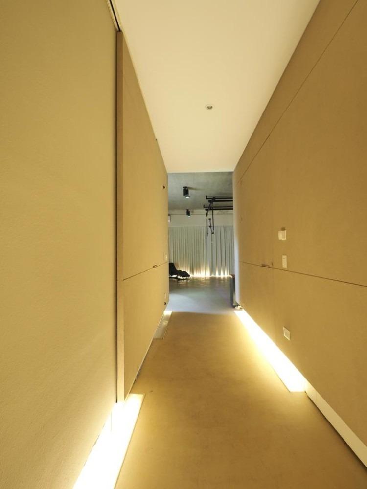 exclusivo estudio!!!  piso completo con detalle de jerarquia