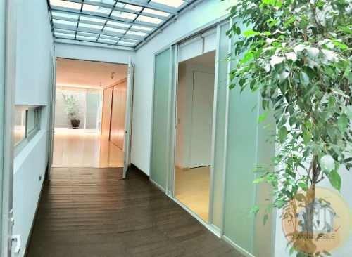exclusivo garden house, con electrodomésticos