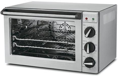 Exclusivo horno el ctrico waring waring pro co900b de for Ofertas de hornos electricos