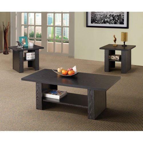 exclusivo juego de 3 mesas minimalistas importadas de lujo