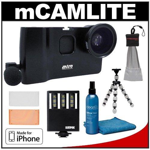 exclusivo kit para fotografía para iphone 5 el mejor