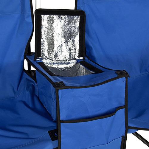 exclusivo kit para picnic sillas hielera y sombrilla unico!