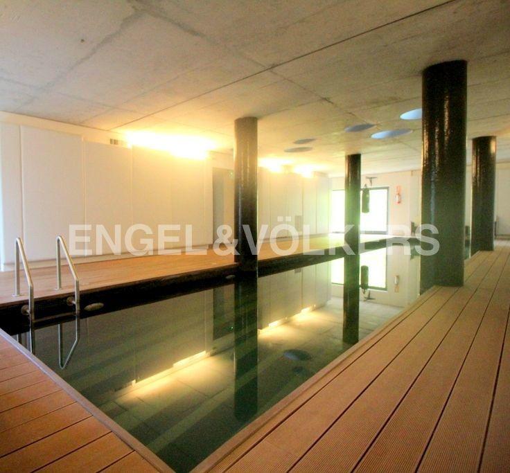 exclusivo loft de diseño con vista al mar