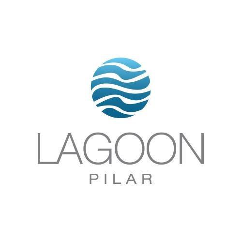 exclusivo lote en lagoon pilar