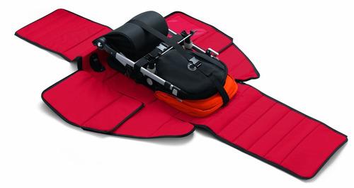 exclusivo maletín para transportar carriolas bugaboo comfort