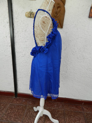 exclusivo modelo vestidos  fiesta