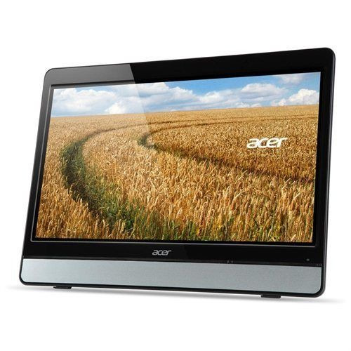 exclusivo monitor touch screen acer ft220hql