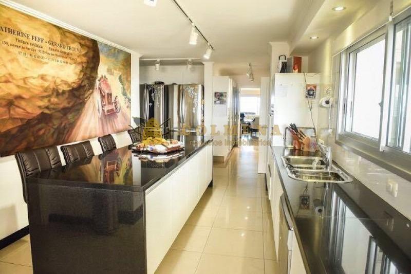 exclusivo pent house!!! excelente vista, comodidad y estilo!-ref:1318