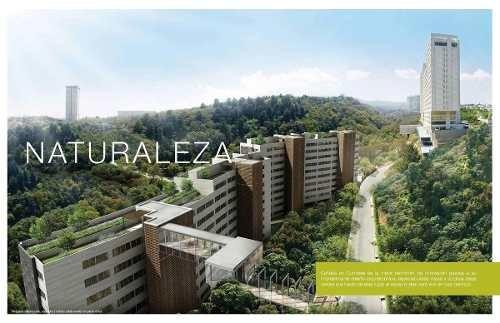 exclusivo pentgarden 352 m2 rodeado de naturaleza en cañada cumbres santa fé