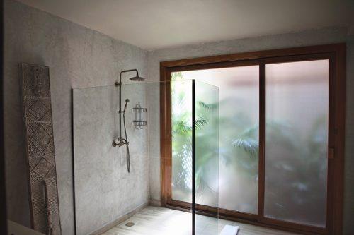 exclusivo pentgarden con diseño unico aldea zama tulum p2273