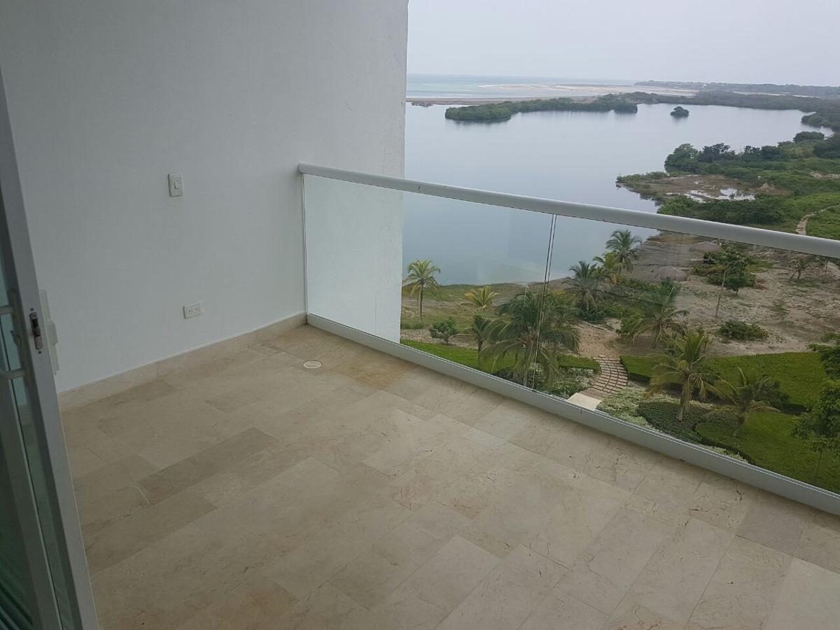 exclusivo penthouse en karibana beach golf condominium
