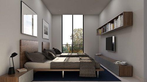 exclusivo penthouse en preventa en la colonia álamos