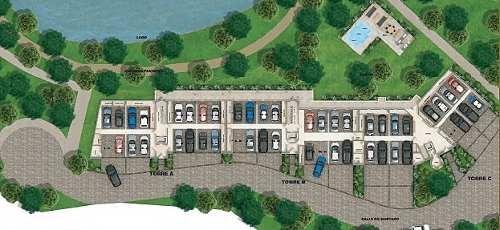exclusivo penthouse en venta en atlixco